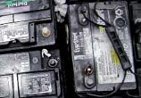 Car Parts & Battery Reycling