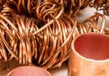 Copper Wire & Pipe Recycling