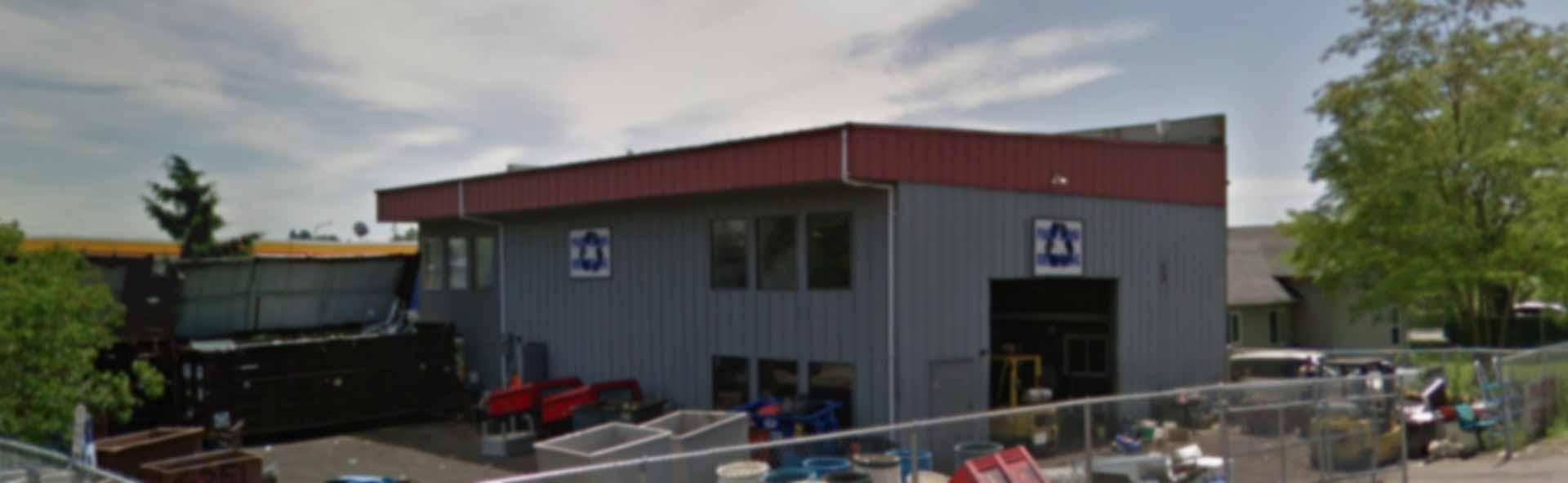 Tacoma Recycling Center